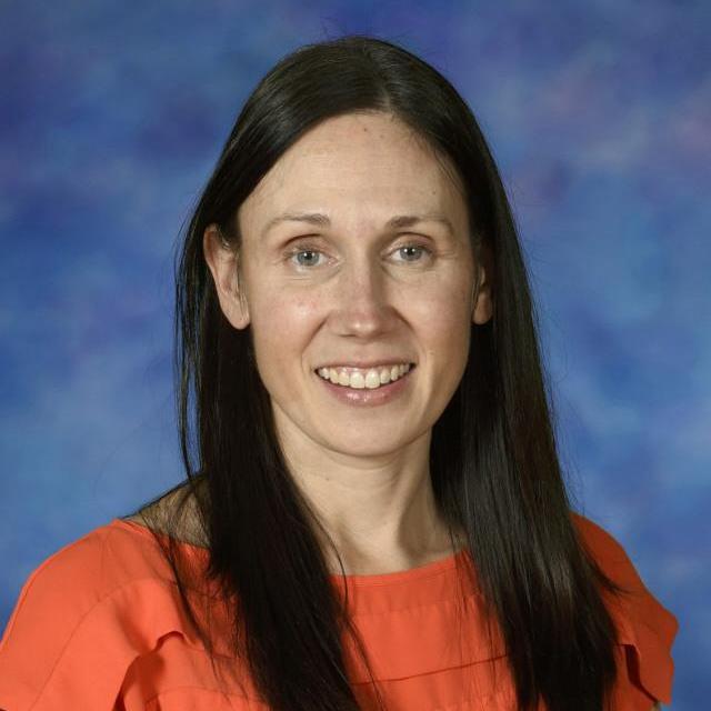 Katie Prahin's Profile Photo