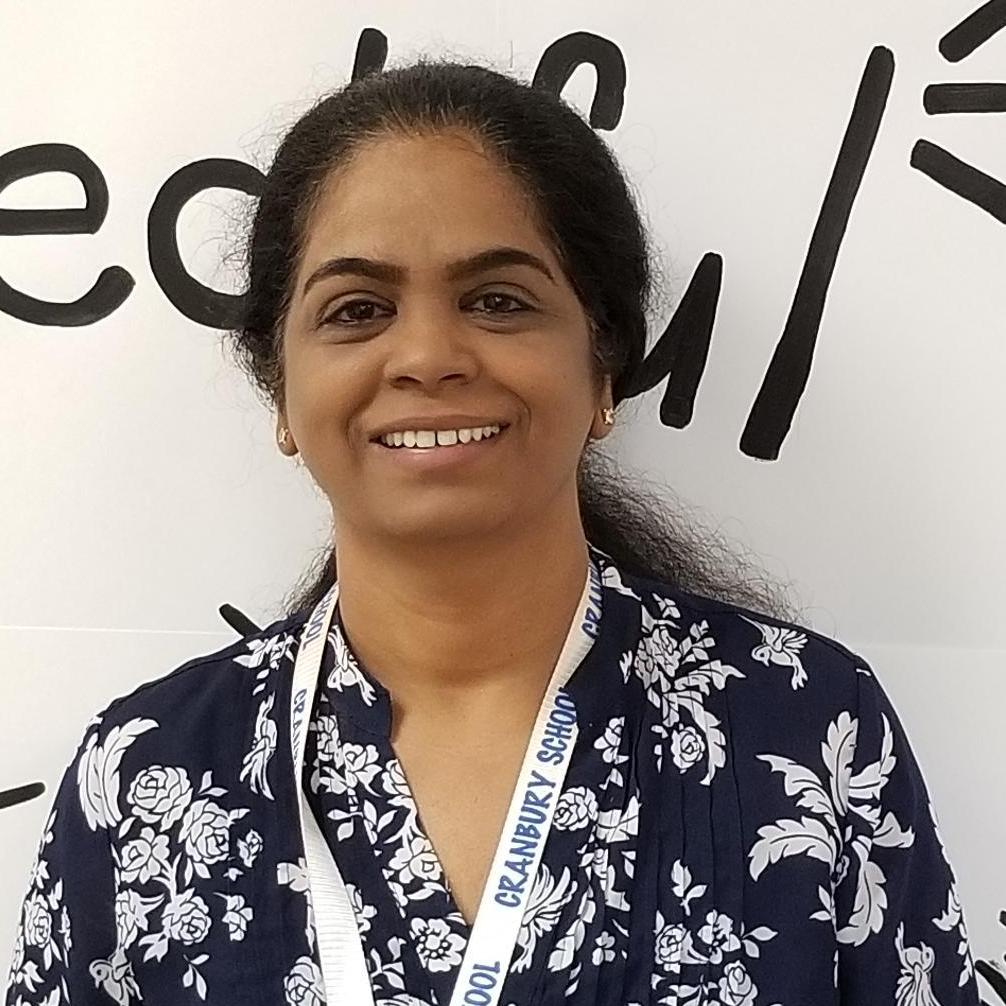 Manju Padavedu's Profile Photo