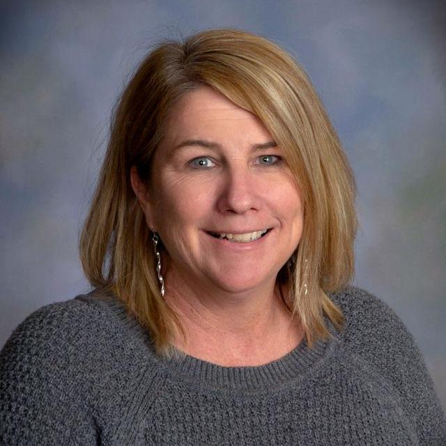 Susan Robinson's Profile Photo