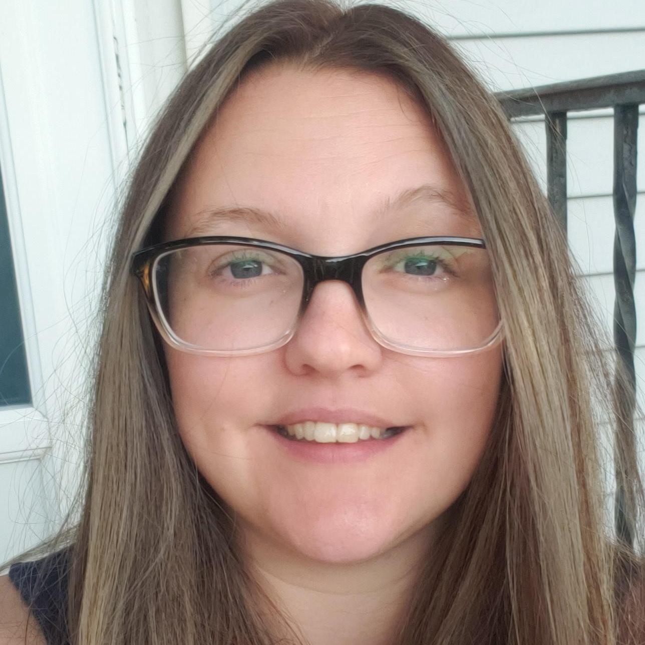Heather Morgan's Profile Photo