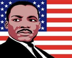 Dr. Martin Luther King Birthday