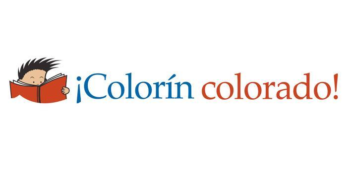 Colorin Colorado Logo