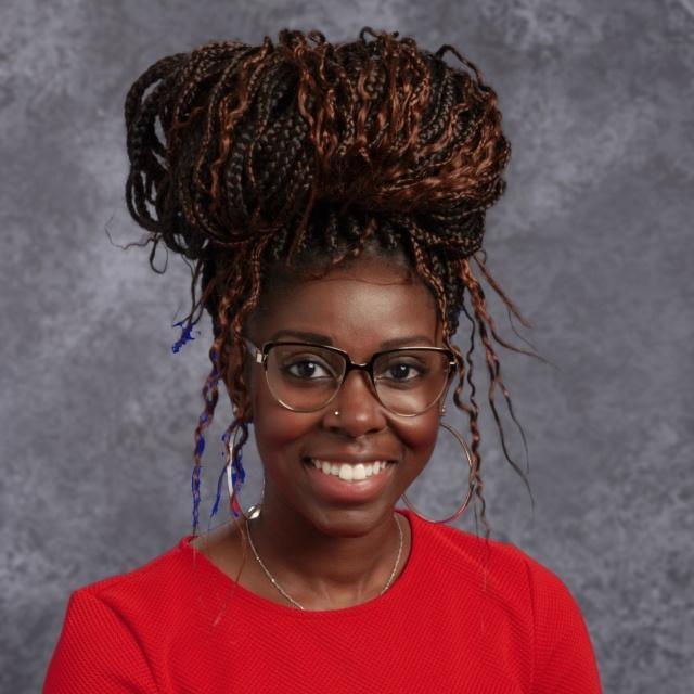 Ashley Washington's Profile Photo