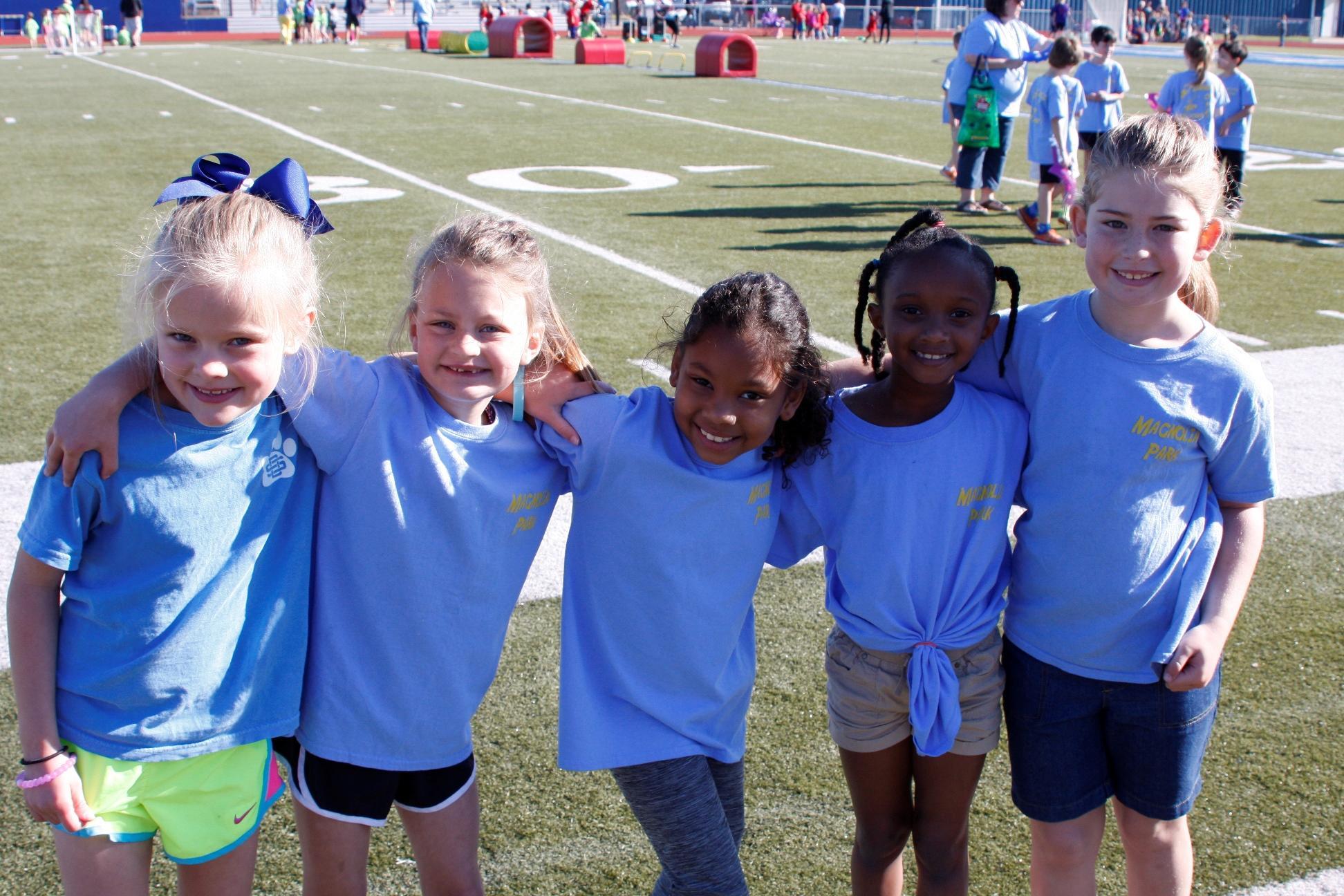 ossdms org Magnolia Park Elementary
