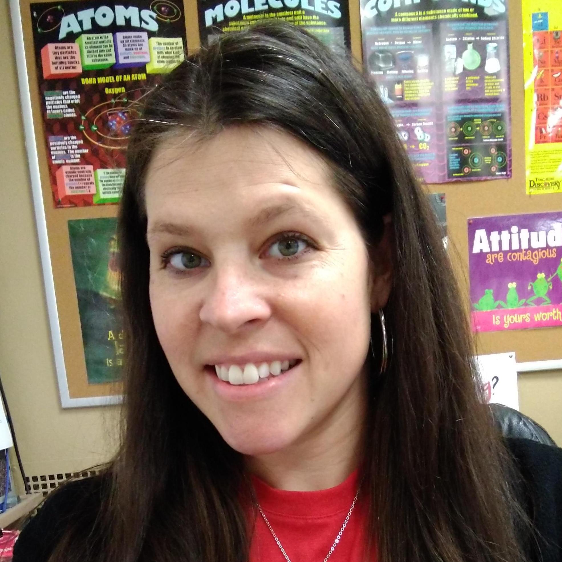 Julie Rushing's Profile Photo