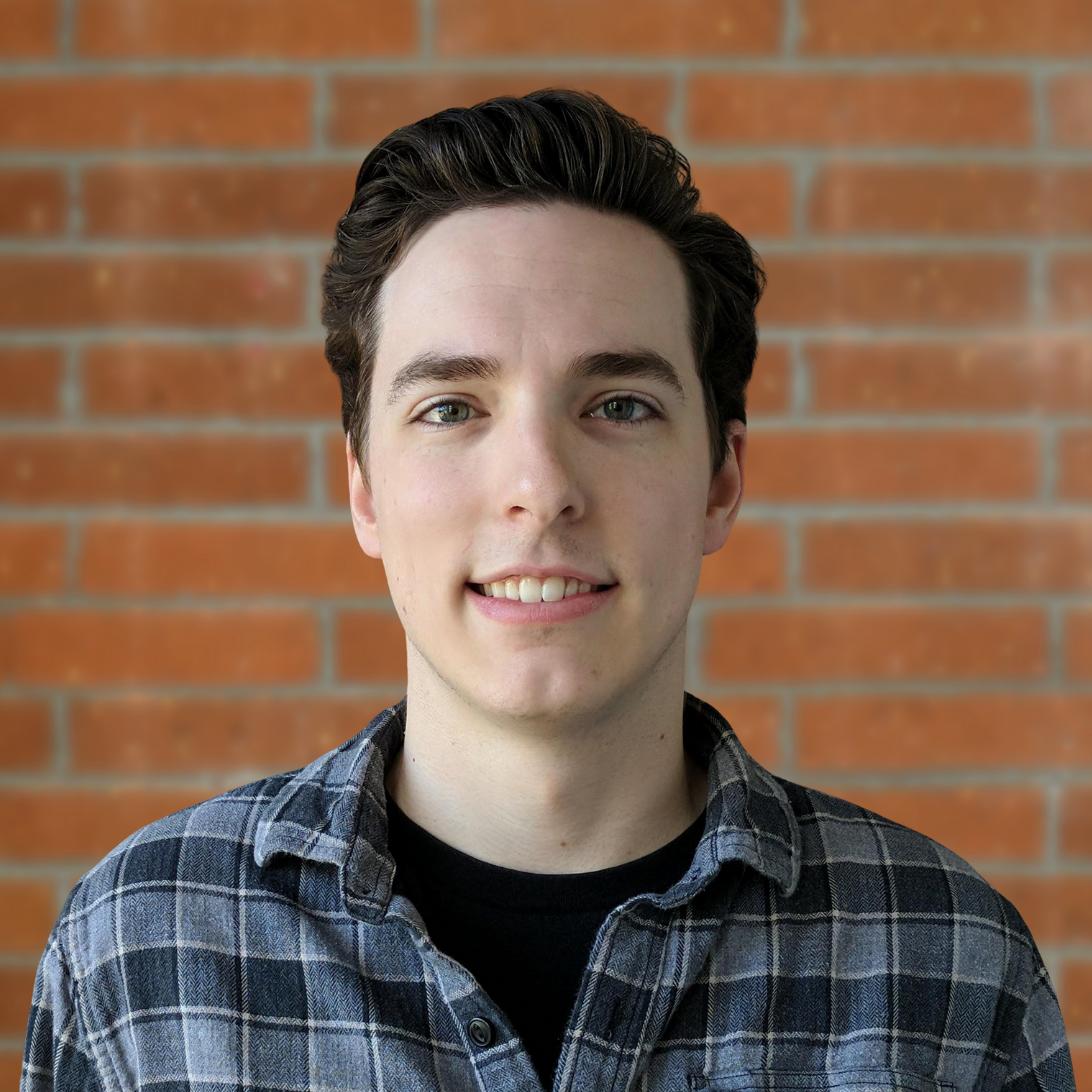 Joshua Scrogins's Profile Photo