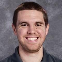 Chad Manns's Profile Photo