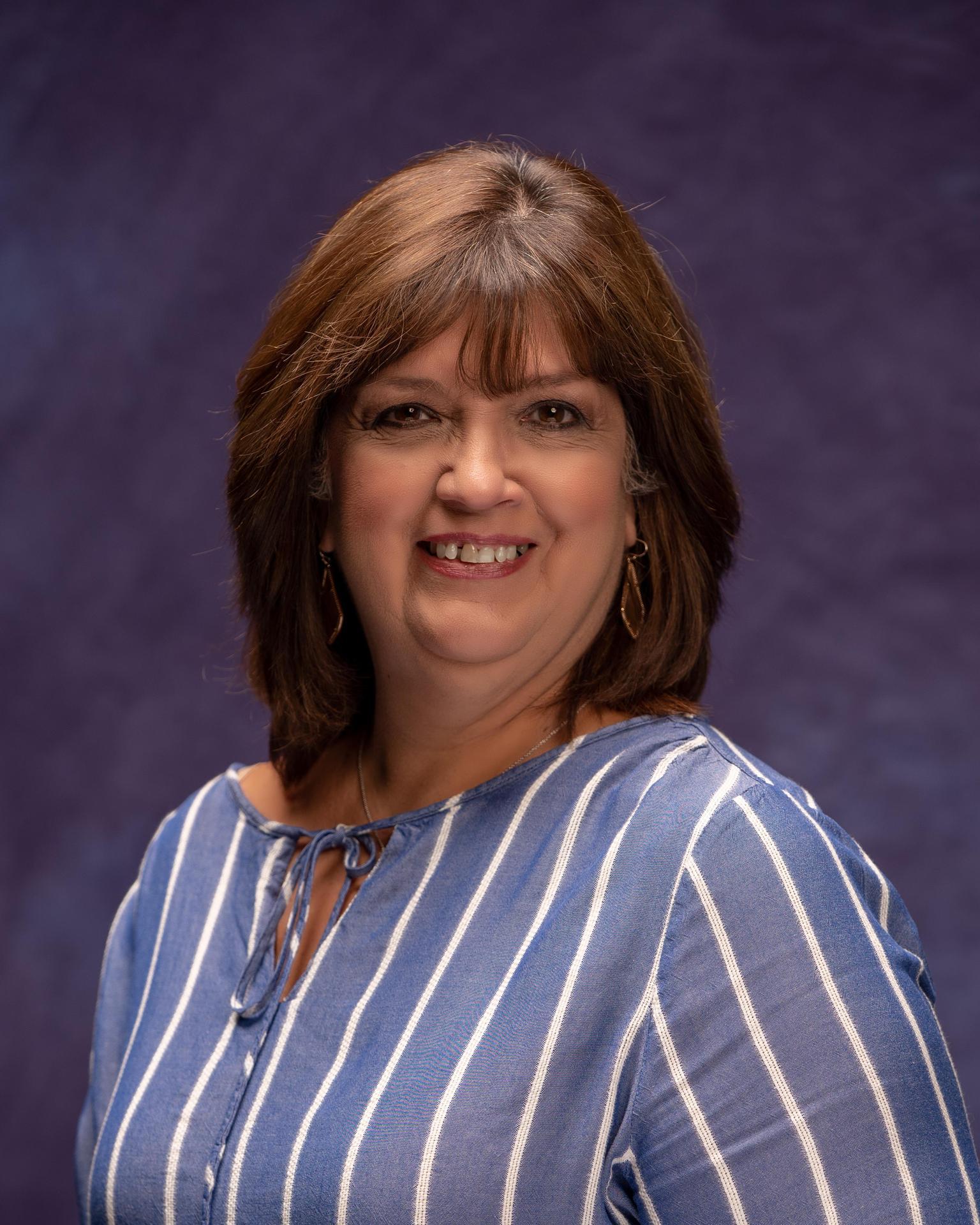 Sandra Leal