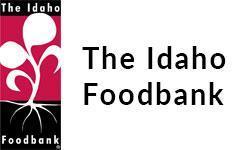 Idaho food bank logo
