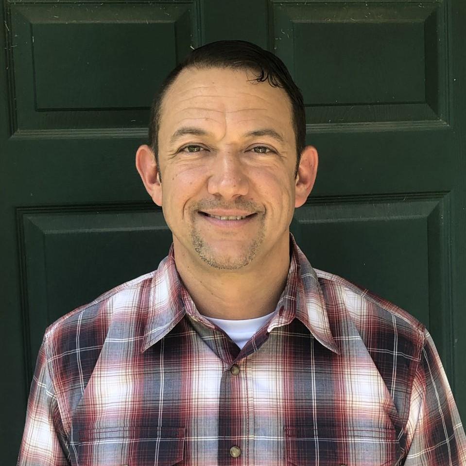 Jeff Trowell's Profile Photo