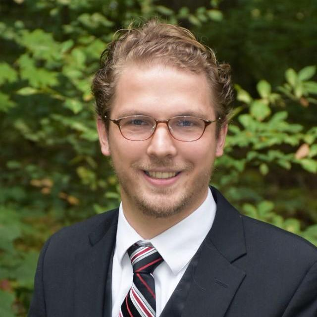 Caleb Lagan's Profile Photo