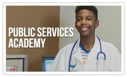 Public Services Academy