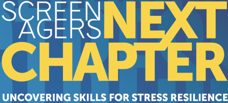 Screen Agers Next Chapter 12-18- 19 6:00 PM Featured Photo