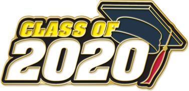 Class Of 2020 logo