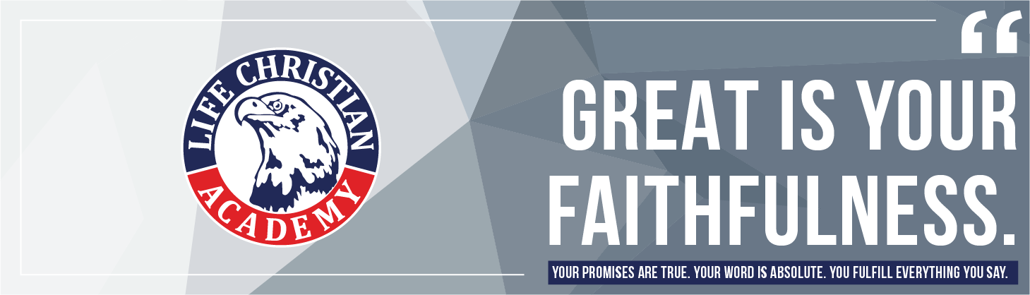 Great is your Faithfulness! Image