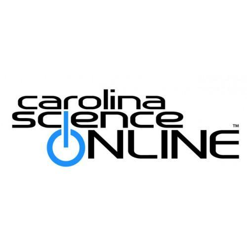 Carolina Science K-8