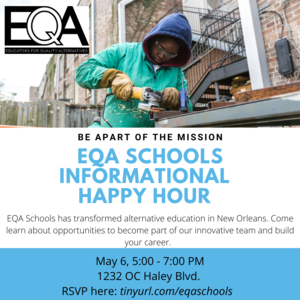 EQA Schools Happy Hour May 6th 5-7.png