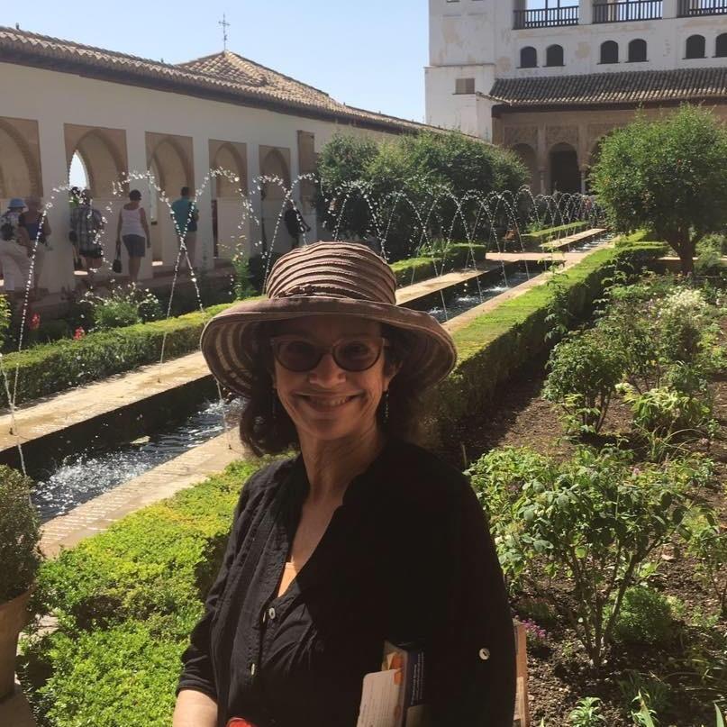 Aliza Wine's Profile Photo