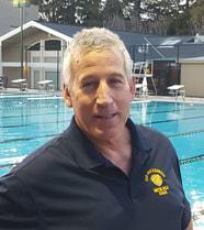 Photo of Coach Ron Usher
