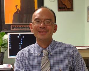 Principal Hing Chow