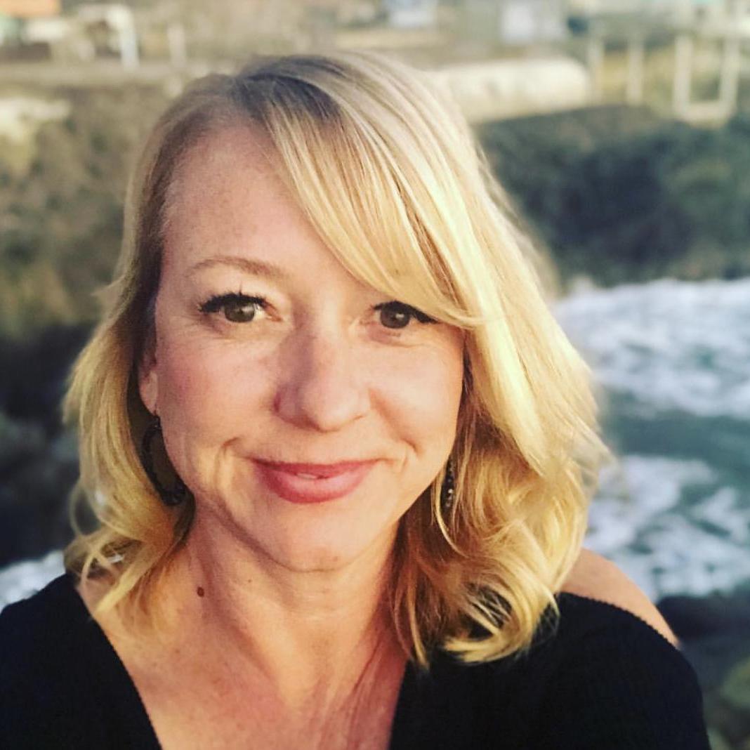 Jennifer Wharton's Profile Photo