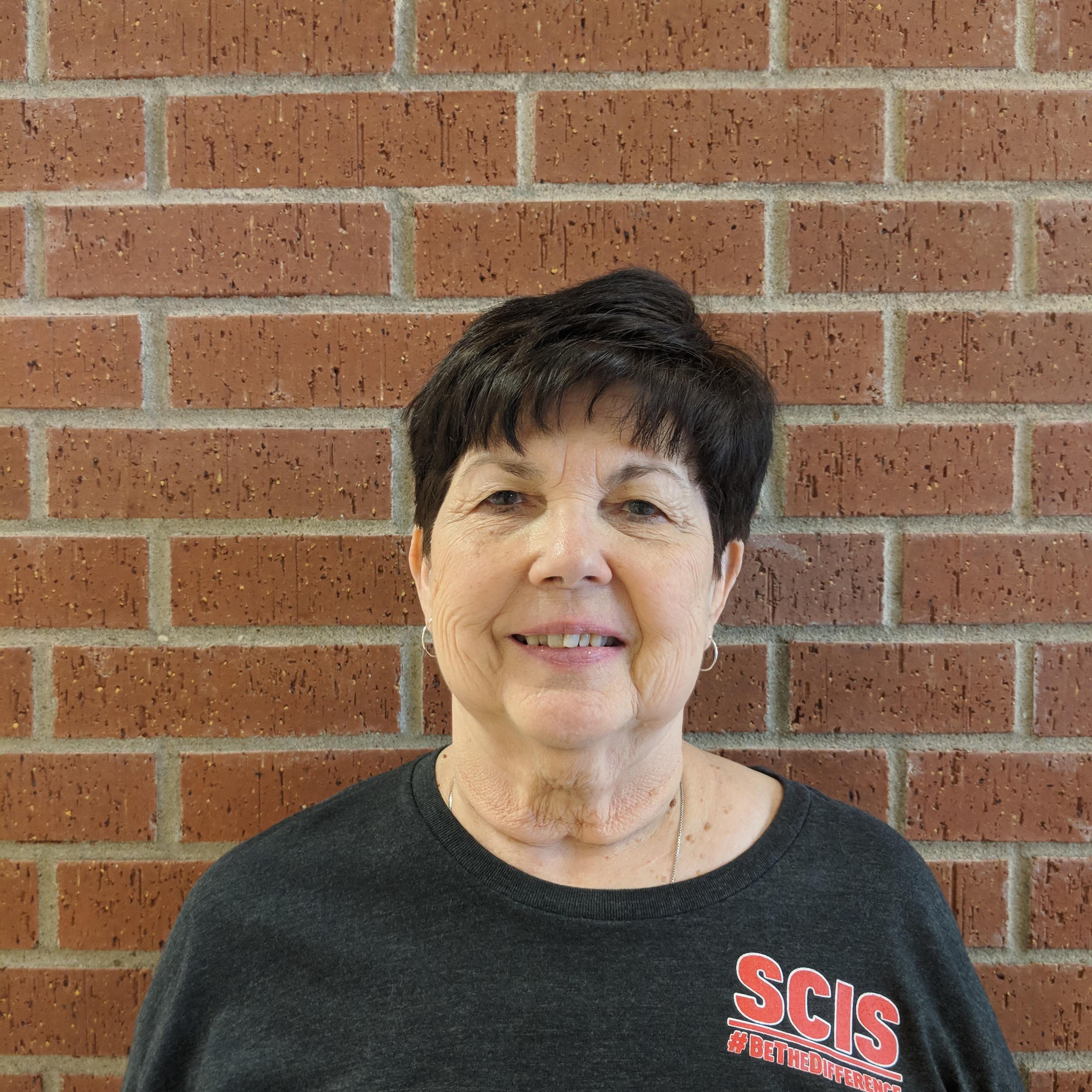 Susan Powell's Profile Photo