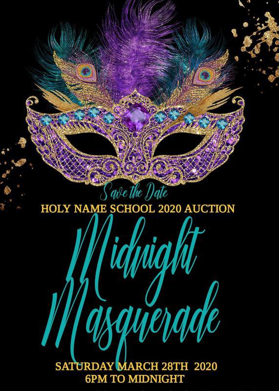 Midnight Masquerade Thumbnail Image