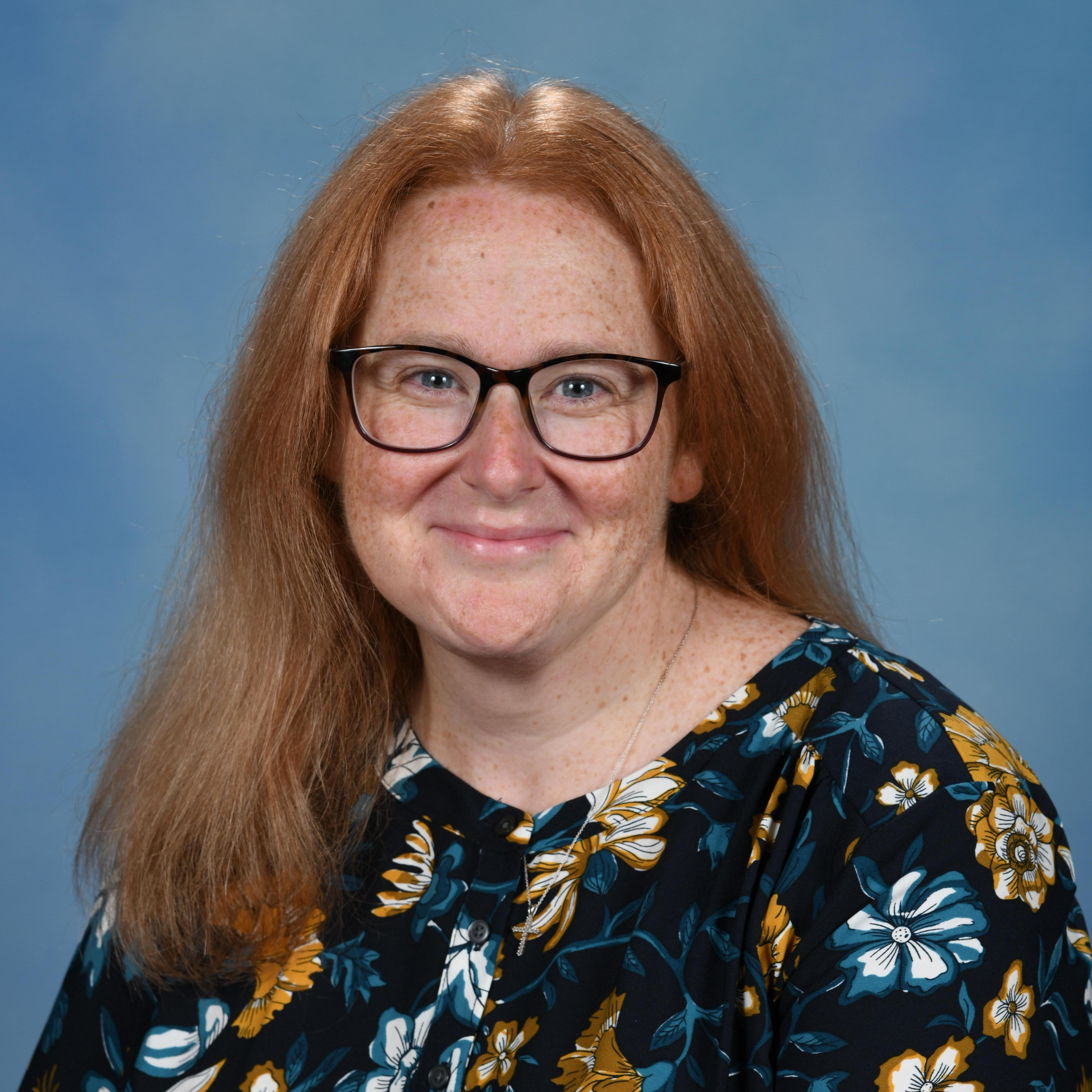 Kathleen Gaughan's Profile Photo