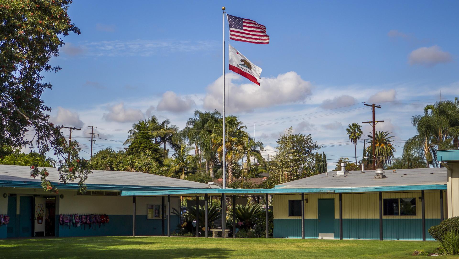 El Portal Elementary School