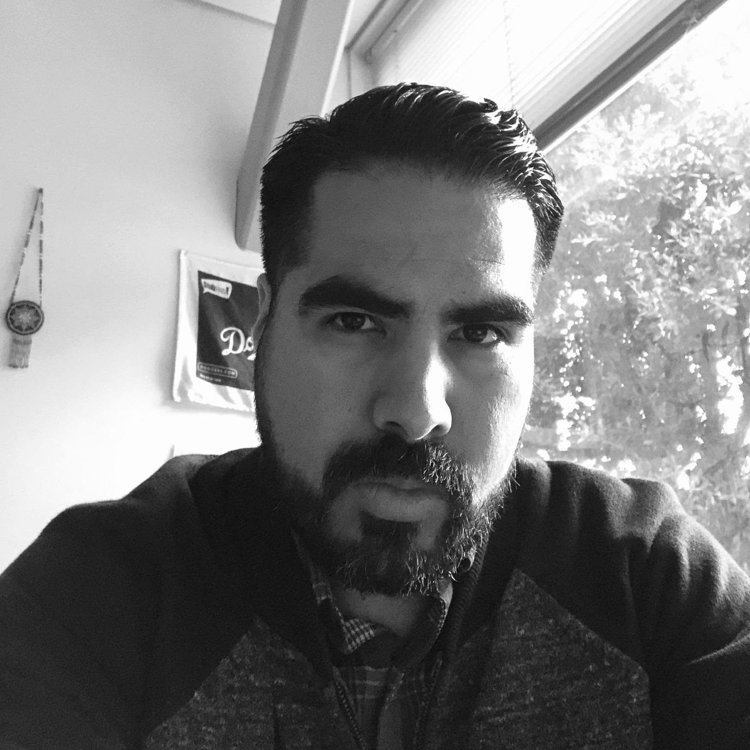 Alberto Castañeda's Profile Photo