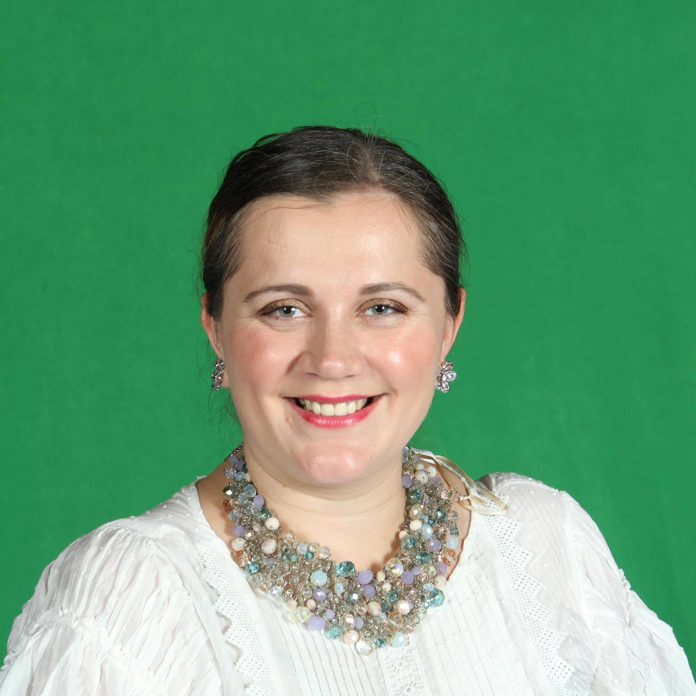 Ewelina Ostrowska's Profile Photo