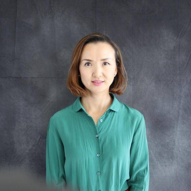Lige Zhaomu's Profile Photo