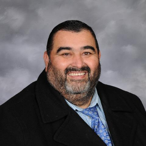 Mr. Villarreal's Profile Photo