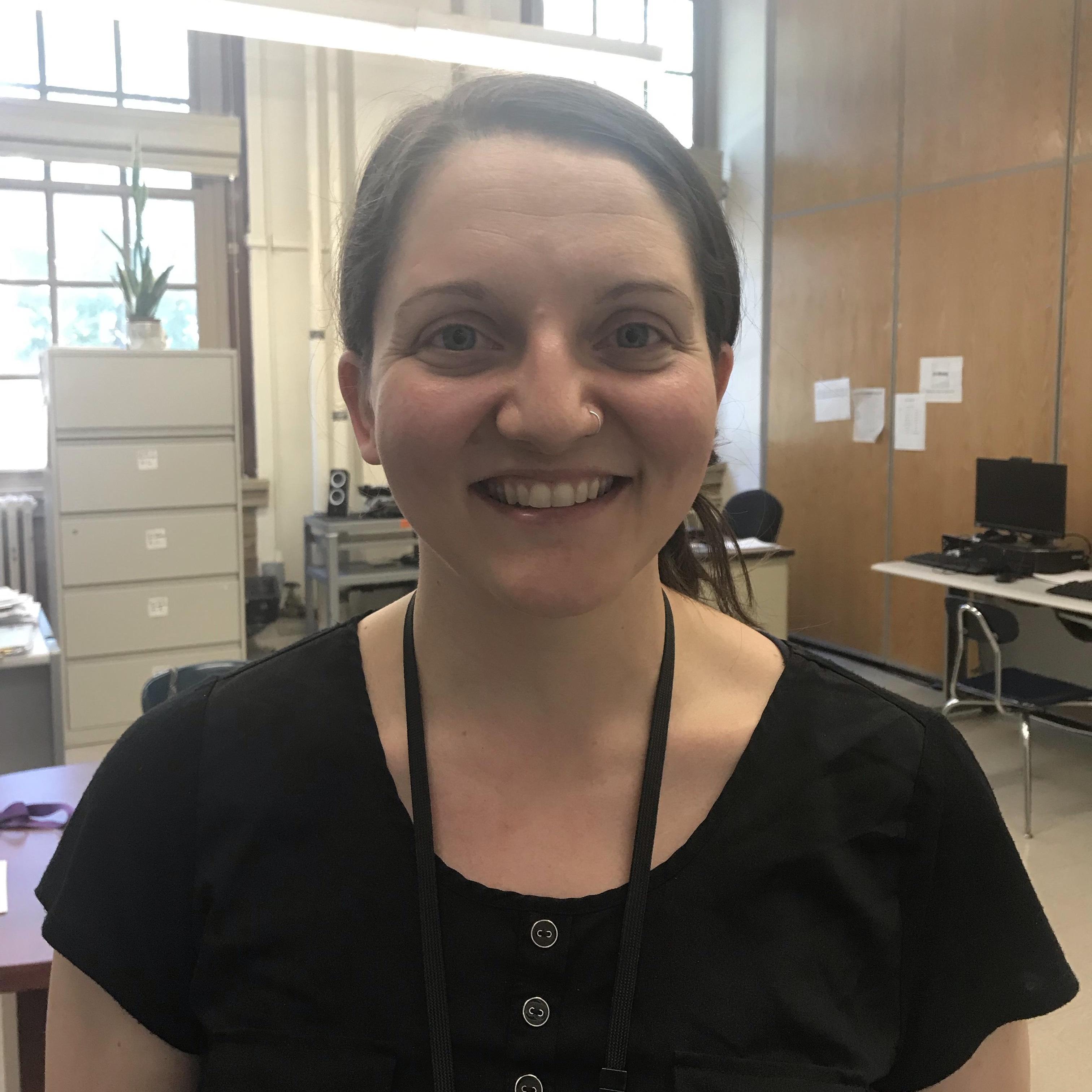 Brande Balas's Profile Photo