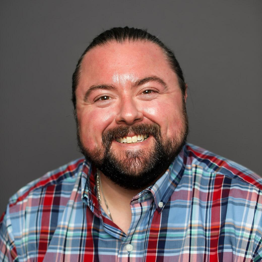 John Busch's Profile Photo