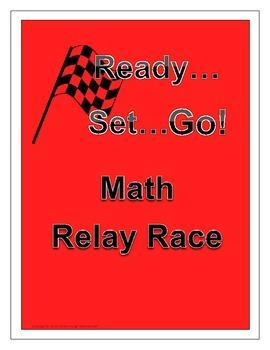 Math Relays @ WMS