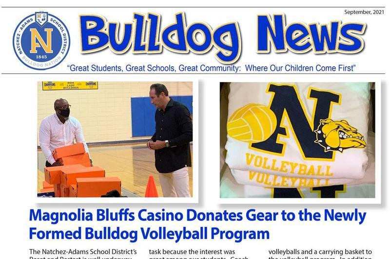 Bulldog News