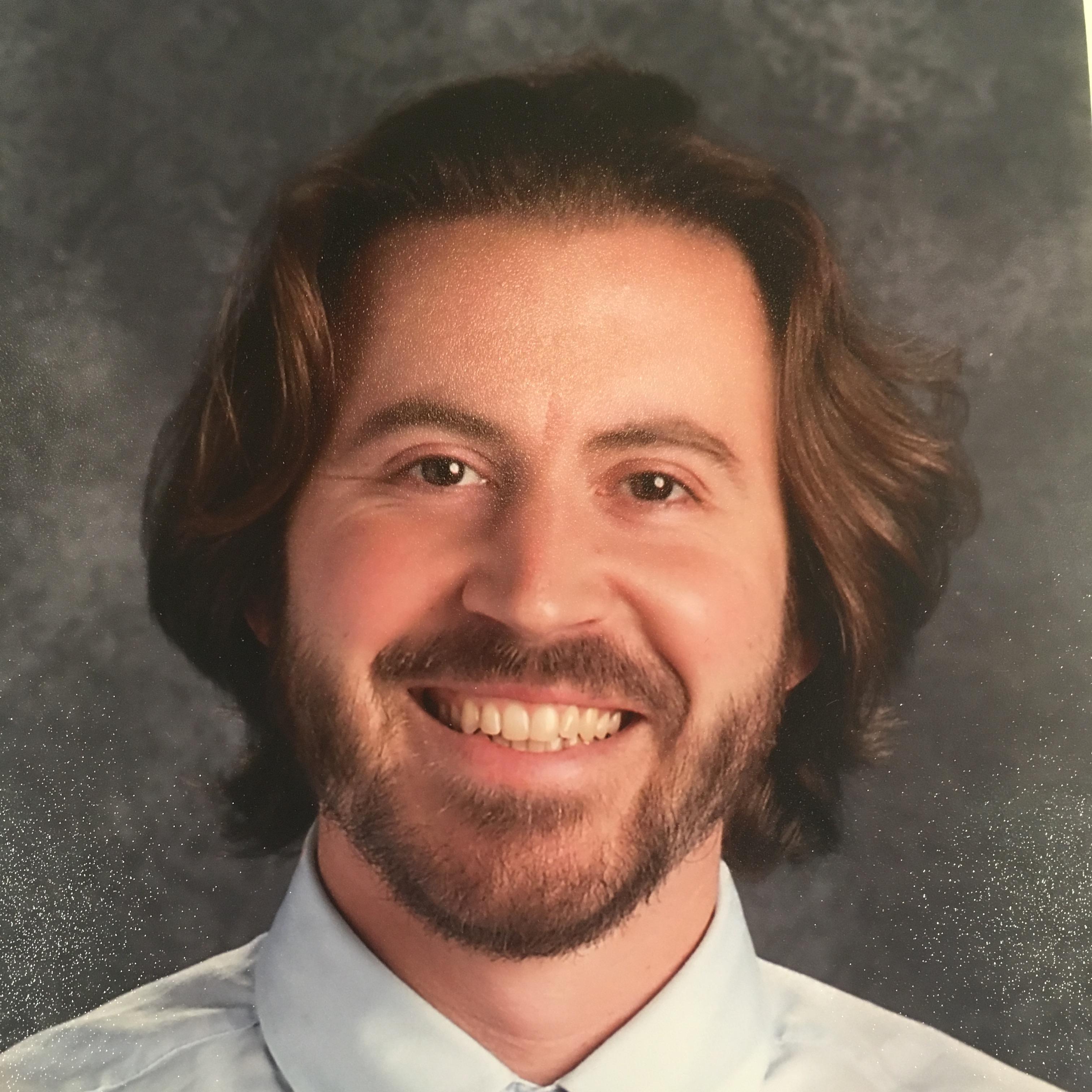 Brian Fraser's Profile Photo
