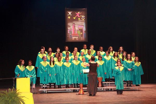 CPS Choir