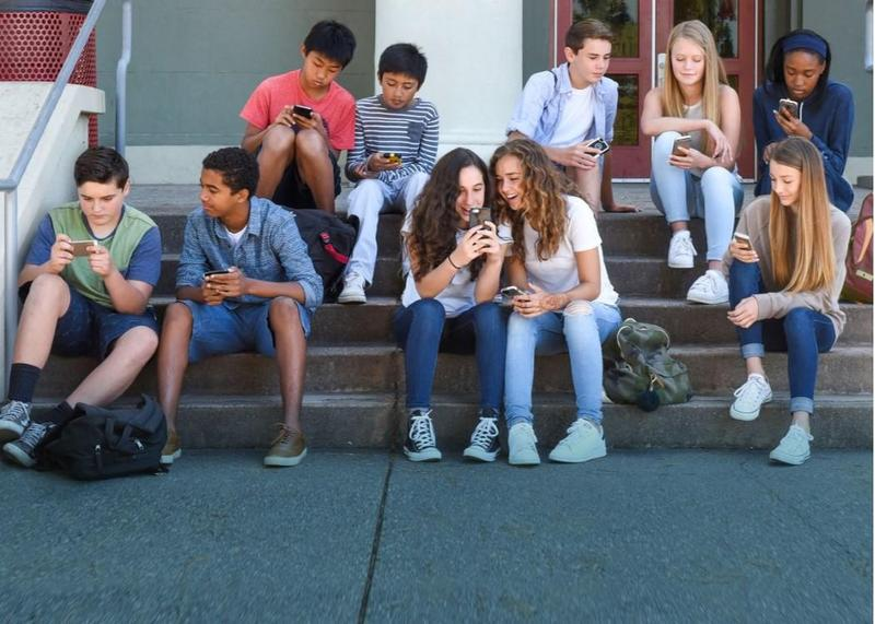 "Moreland to Host Parent/Student Screening of ""Screenagers"" Thumbnail Image"