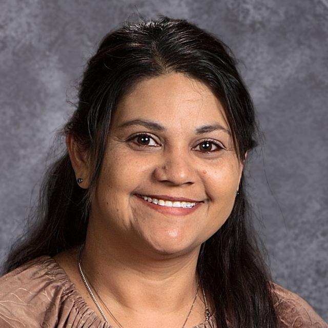 Connie Carrasco's Profile Photo