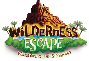 Wilderness Escape At Home VBS Featured Photo