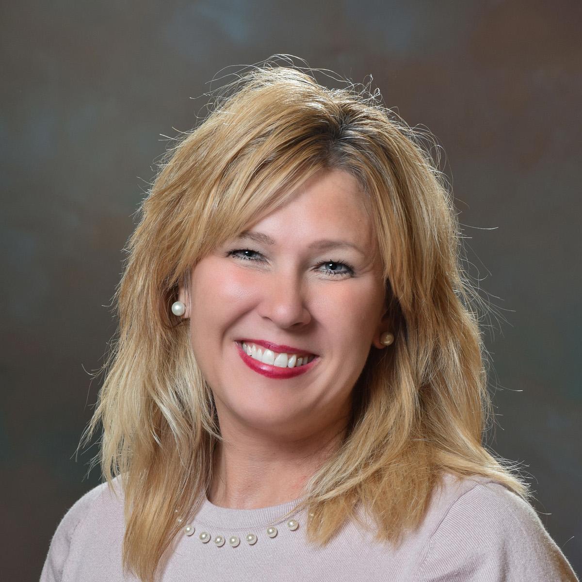 Rebecca Roseberry's Profile Photo