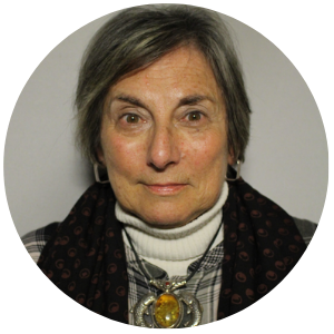 Esther M LaPorta Urban Discovery Schools Board Secretary