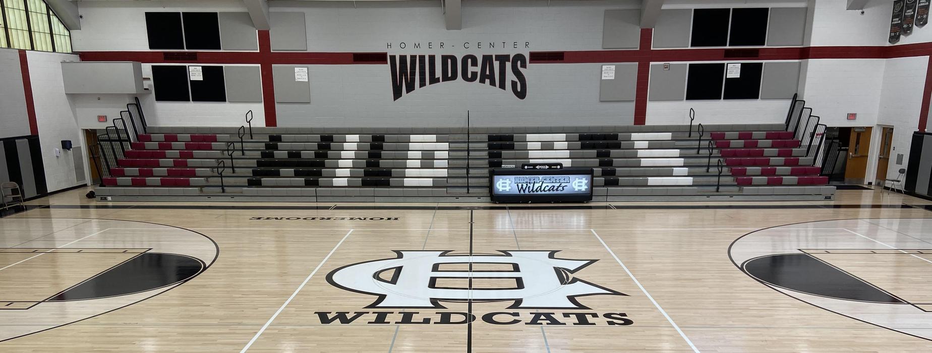 HC Gymnasium
