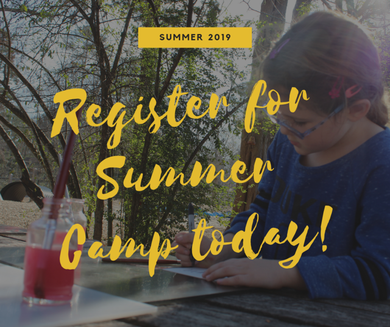 Register for Summer Camp! Featured Photo