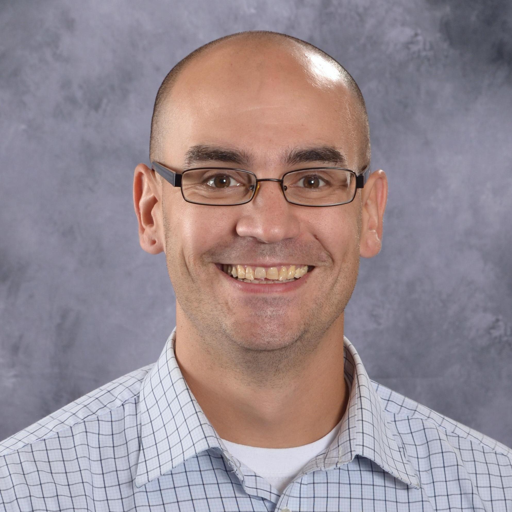 Dan Draeger's Profile Photo