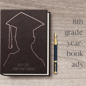 8th grade year-book ads.png