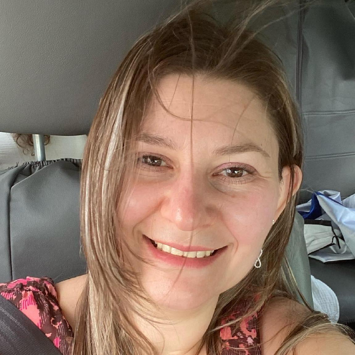 Johana Giraldo's Profile Photo