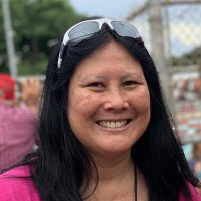 Donna Hopoi's Profile Photo